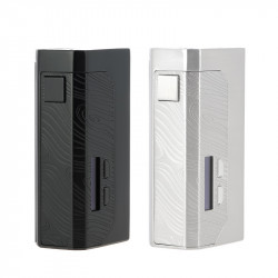 Box Luxotic MF par Wismec
