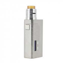 Kit Luxotic MF Guillotine V2 par Wismec