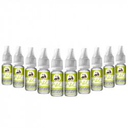 Pack de 10 boosters de nicotine par A&L