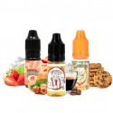 Pack Arômes Gourmands du mois par A&L