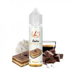E-liquide L'Opéra 50ml par La Fabrique Française