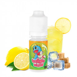Concentré Lemonade par Bubble Island