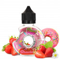 Donut Puff Strawberry Vapempire 50 ml