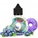 E-liquide Donut Puff Myrtilles par Vape Empire