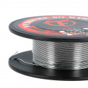 Nichrome Ni80 Wire 10m par Fumytech