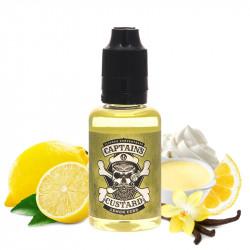 Concentré Lemon Curd par Captain's Custard