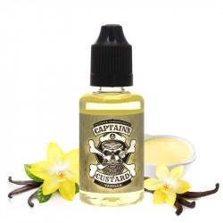 Concentré Vanilla par Captain's Custard