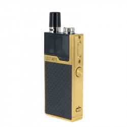 Kit Orion DNA par Lost Vape