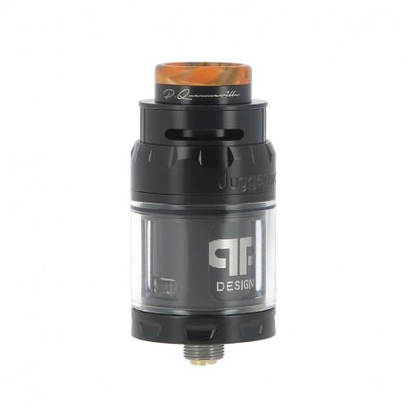 Atomiseur Juggerknot Mini RTA par QP Design