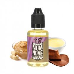 Concentré Nutter Bacco par Nom Nomz