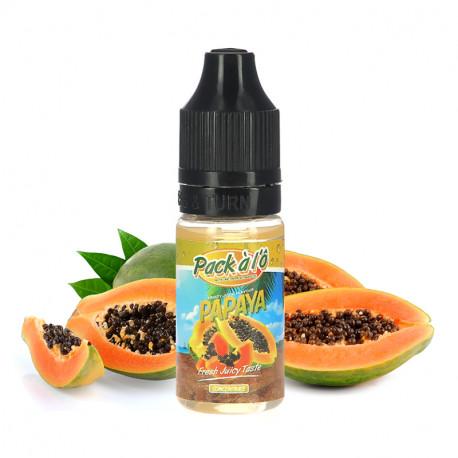 Concentré Papaya par Pack à l'Ô