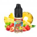 Concentré Pineapple Strawberry par Pack à l'Ô