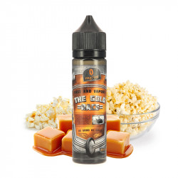 E-liquide The Gold Race 50ml par Vape'n Joy