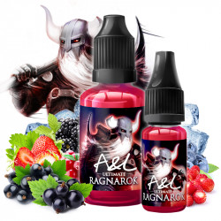 Concentré Ultimate Ragnarok par A&L (10 ou 30ml)