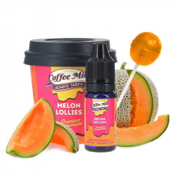 Concentré Melon Lollies par Vape Coffee Mill