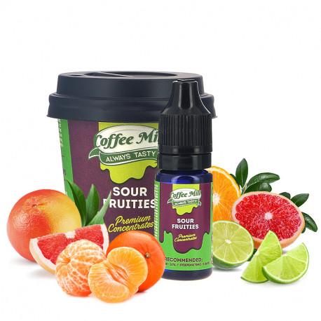 Concentré Sour Fruities par Vape Coffee Mill