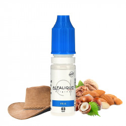 E-liquide Classic FR-K par Alfaliquid
