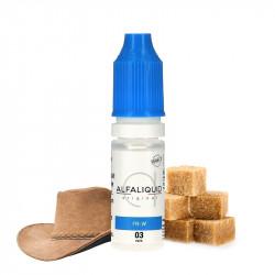E-liquide Classic FR-W par Alfaliquid