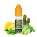 E-liquide Gringo Lemon par Alfaliquid