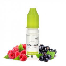 E-liquide Framboise Cassis par Alfaliquid