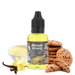 Concentré Biscuit Gravy par Chefs Flavours
