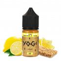 Concentré Lemon Granola Bar par Yogi