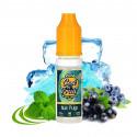E-liquide Blue Flash par Alfaliquid