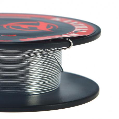 Kanthal A1 Wire 10m par Fumytech