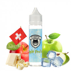 E-liquide Apple Frui'ze 50ml par B-Vapor