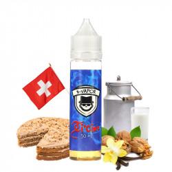 E-liquide Ti'Cino 50ml par B-Vapor
