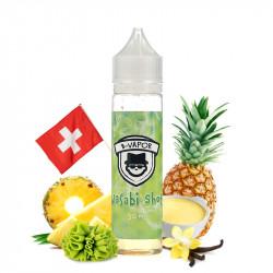 E-liquide Wasabi Shot 50ml par B-Vapor