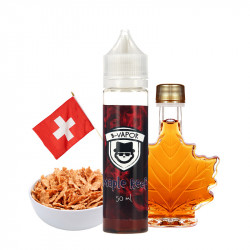 E-liquide Maple Reef 50ml par B-Vapor
