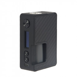 Box Pulse X BF par Vandy Vape