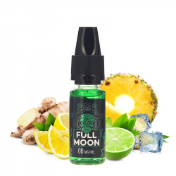 E-liquide Green par Full Moon