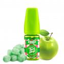 E-liquide Apple Sour 25ml Tucks Shop par Dinner Lady