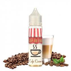 E-liquide Café Crème 50ml par Café Du Coin