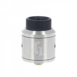 Dripper Goon 25 par 528 Custom Vapes
