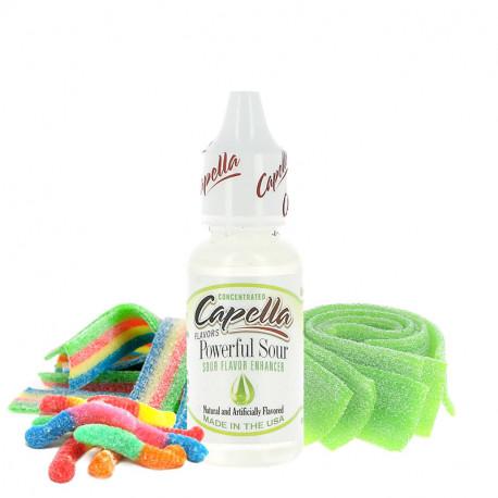 Additif Powerful Sour par Capella