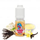Concentré Vanilla'n Cream par Bubble Island