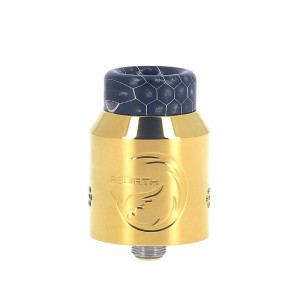 Dripper Rebirth RDA par Hellvape