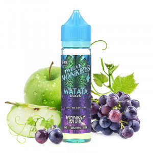 E-liquide Matata Iced 50ml par Twelve Monkeys
