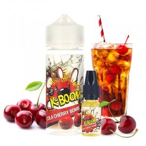 Concentré Cola Cherry Bomb par K-Boom