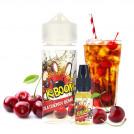 Concentré Cola Cherry Bomb Special Edition par K-Boom
