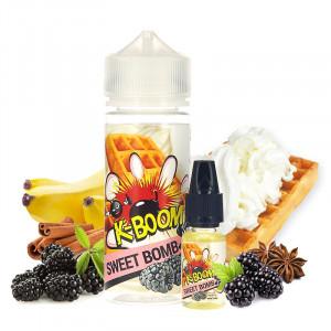 Concentré Sweet Bomb par K-Boom
