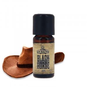 E-liquide Black Horse par Ben Northon