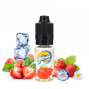 Concentré Strawberry par Sunlight Juice