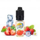 Concentré Strawberry par Sunlight Juice