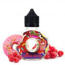 E-liquide Donut Puff Swedish Berries 50ml par Vapempire