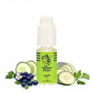 E-liquide Vert Sensations par Le Vapoteur Breton