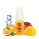 E-liquide Orange Mangue par Le Vapoteur Breton